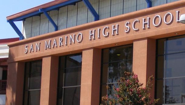 San Marino High School | Class of 1962